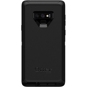 OtterBox Defender Series Case for Samsung Galaxy Note9 - Black