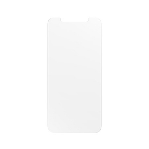 OtterBox Alpha Glass Screen Protector for iPhone X & Xs