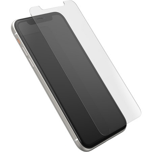 OtterBox Alpha Glass Screen Protector for iPhone 11 $ XR - Clear