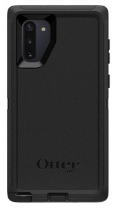 OtterBox Defender Series Case for Samsung Galaxy Note10 - Black
