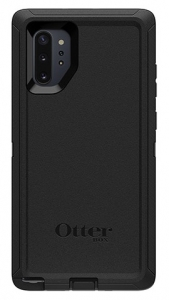 OtterBox Defender Series Case for Samsung Galaxy Note10+ - Black
