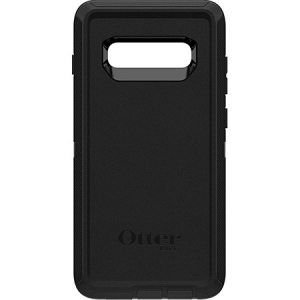 OtterBox Defender Series Case for Samsung Galaxy S10+ - Black
