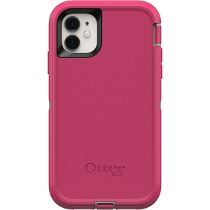 OtterBox Defender Case Screenless Edition for iPhone 11 - Lovebug Pink