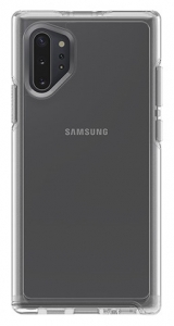 OtterBox Symmetry Series Clear Case for Samsung Galaxy Note10+ - Clear