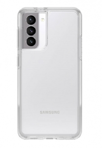 Otterbox Symmetry Series Case for Galaxy S21 5G - Clear