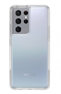 Otterbox Symmetry Series Case for Galaxy S21 Ultra 5G - Clear