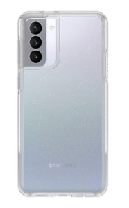 Otterbox Symmetry Series Case for Galaxy S21 Plus 5G - Stardust Glitter