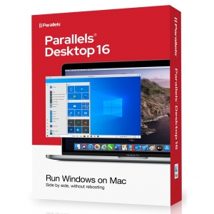 Parallels Desktop 16 for Mac One Year Subscription - Academic Retail Version