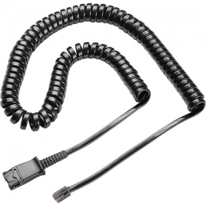 Plantronics U10-P Quick-Disconnect Adapter Cable