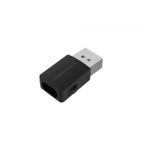 Poly USB-C to USB-A Adapter