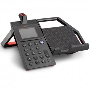 Poly Elara 60 WS Mobile Phone Collaboration Station for Voyager 5200 - Headset Not Included