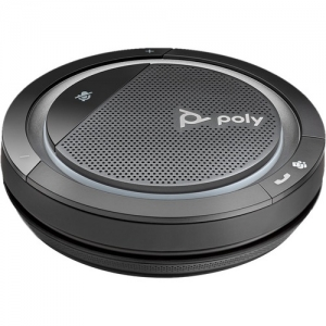 Poly Calisto 5300 UC USB-C Bluetooth Desktop Speakerphone