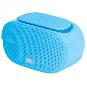 Promate CheerBox Premium Touch Controlled Wireless Speaker - Blue