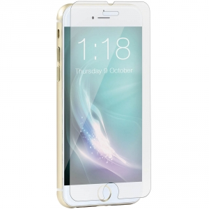 Promate PrimeShield Ultra-Thin Tempered Optical Glass Screen Protector for iPhone 6