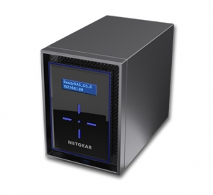 Netgear RN42400 4-Bay Diskless Tower NAS