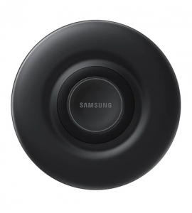 Samsung 9W Wireless Charger Stand - Black