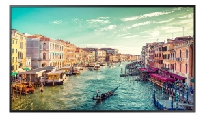 Samsung QMR Series 49 Inch 3840x2160 4K 500nit Commercial Display