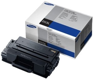 Samsung MLT-D203L Black Toner Cartridge