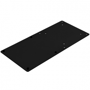 Silverstone VESA Compatible Mounting Plate for Intel NUC
