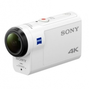 Sony FDR-X3000 4K Action Cam with Wi-Fi & GPS