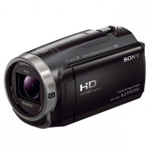 Sony HDR-CX625 30x Optical Zoom FHD Flash Handycam