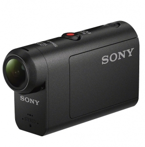 Sony HDRAS50 Full HD Action Cam with WiFi