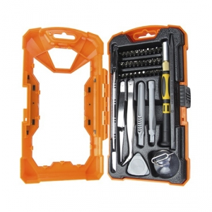 Sprotek 40 Piece Essential Electronic Toolkit