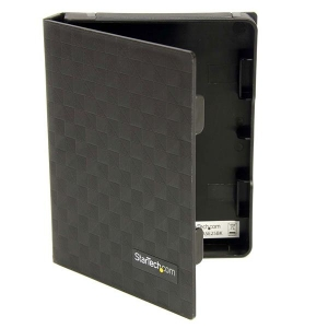 StarTech Anti-Static Protector Case for 2.5 Inch Drives - 3 Pack + Prezzy Card Draw Offer