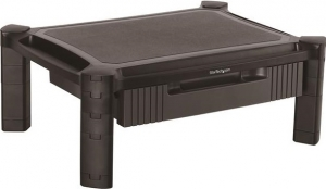 StarTech Height Adjustable Monitor Riser with Drawer + Be in the draw to WIN 1 of 2 $500 Prezzy Cards