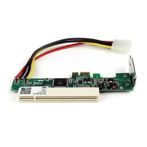 StarTech PCI Express to PCI Adapter Card + Be in the draw to WIN 1 of 2 $500 Prezzy Cards