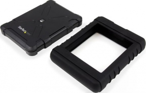 StarTech Rugged 2.5 Inch Drive Enclosure with UASP + Prezzy Card Draw Offer