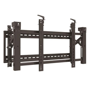 StarTech Video Wall Heavy Duty Steel Anti Theft Wall Mount Bracket for 45-70 Inch TVs or Monitors - Up to 70kg + Prezzy Card Draw Offer