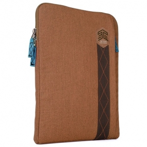STM Ridge 11 Inch Laptop Sleeve - Desert Brown
