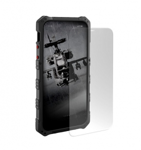 STM Element Glass Screen Protector for iPhone 11