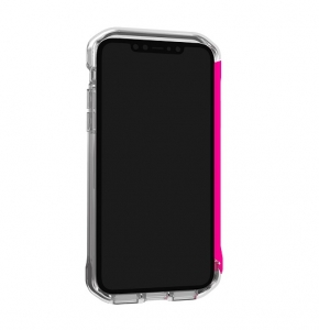 STM Element Rail Case for iPhone 11 & iPhone XR - Flamingo Pink