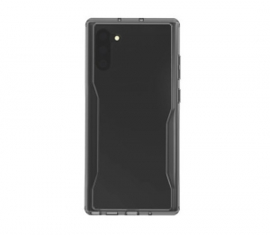 STM Element Soul Case for Galaxy Note10+ - Clear