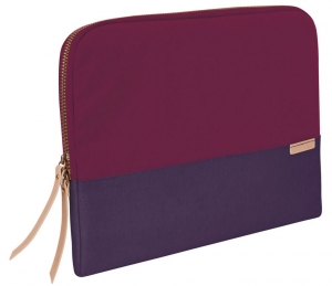 STM Grace 11 Inch Laptop Sleeve - Purple