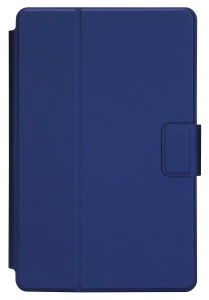 Targus SafeFit Rotating Universal Case for 7 - 8.5 Inch Tablets - Blue