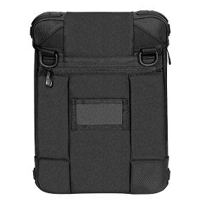 Targus 12.1 Inch Notebook Laptop Rugged Carrying Case - Black