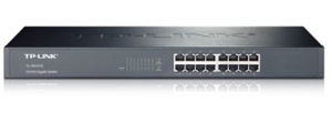 TP-Link TL-SG1016 16-Port Gigabit Switch