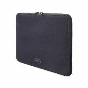 Tucano Colore Second Skin Neoprene Sleeve for 9 to 10.5 Inch Tablets - Black
