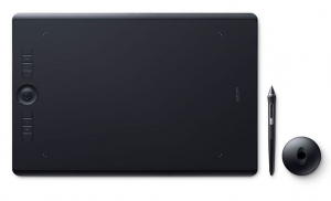 Wacom Intuos Pro Large Tablet with Pro Pen 2