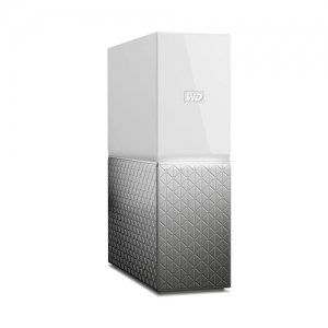 Western Digital My Cloud Home 4TB Gigabit Ethernet USB 3.0 External NAS Personal Cloud Storage