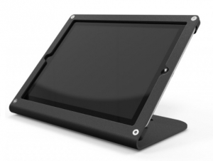 WindFall Secure Stand For iPad Air 1 & 2 - Black