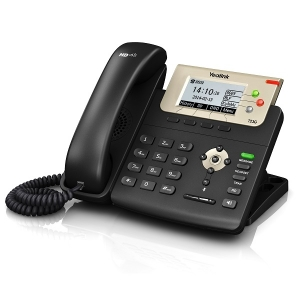 Yealink SIP-T23G Enterprise HD Dual Port PoE Gigabit VOIP Phone