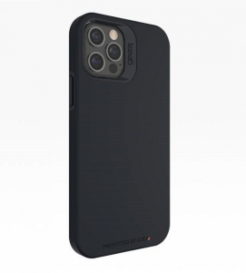 Zagg Gear4 Rio Snap with MagSafe for iPhone 12 and iPhone 12 Pro - Black