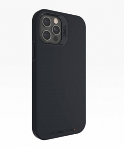 Zagg Gear4 Rio Snap with MagSafe for iPhone 12 Pro Max - Black