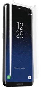 Zagg InvisibleShield Glass Curve Screen Protector for Samsung Galaxy S8