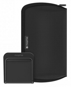 Mophie Charge Stream Universal Wireless Charging Travel Kit