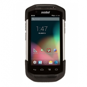 Zebra TC75 2D Scanner 4.7 Inch 4GB RAM 32GB Flash 4G LTE Touchscreen Rugged PDT with Android 4.4.3 KitKat